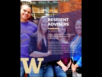 UW Foundations Board Deep Dive promotions
