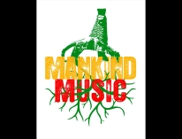 Logo Design for Mankind Music Productions